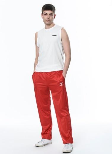 Hummel Eşofman Altı Kırmızı
